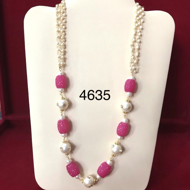 Bollywood Style Designer Necklace