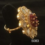 Charming Beauty Bollywood Indo Western Beautiful Ring