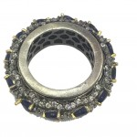 Antique Stylish Ring Band for Women and Girls