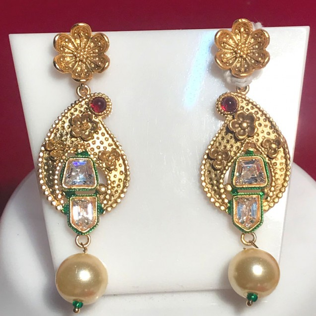 Exclusive Pendent Set for Party Wear...