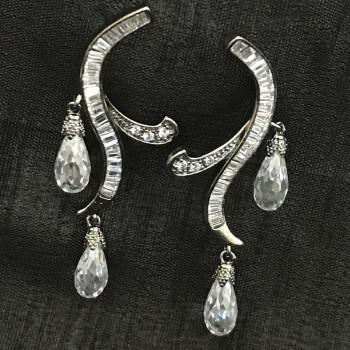 Western Design Stylish Earring