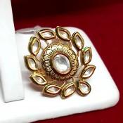 Kundan Rings (10)
