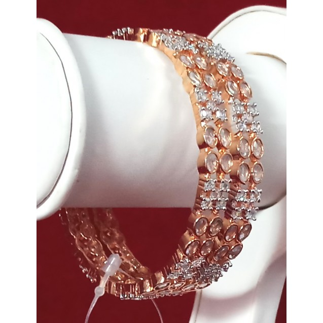 Exclusive Bangles With AD
